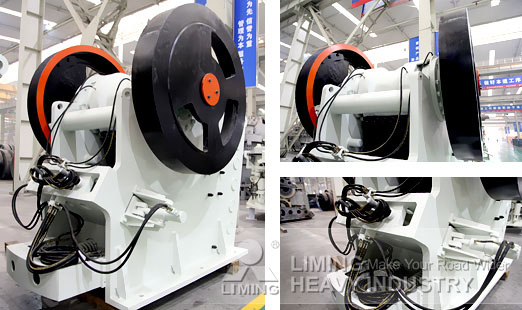 used jaw crusher for hire South Africa