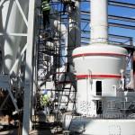 10-100mesh caco3 machinery plant maker italian company