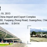 China import  and export fair-LIMING