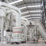 Ground carbonate calcium factory for sale uk