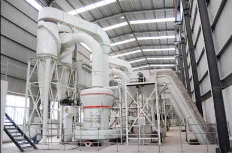 Ground carbonate calcium factory for sale uk