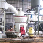 LM190 vertical roller mill operation formulas