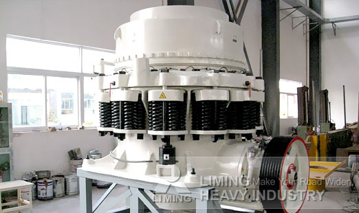 Sandvik cs440 Cone Crusher price in China Longyang