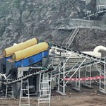 bedeschi roller crusher sale in India rajsthan