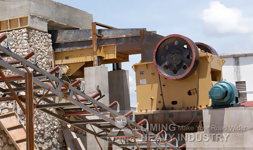 copper ores crusher specifications in colombia