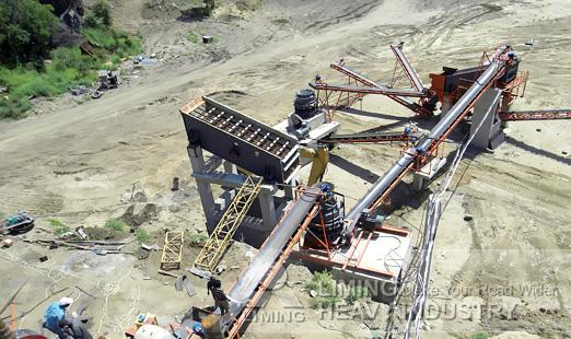 disewakan stone crusher nakayama sk 24 indonesia