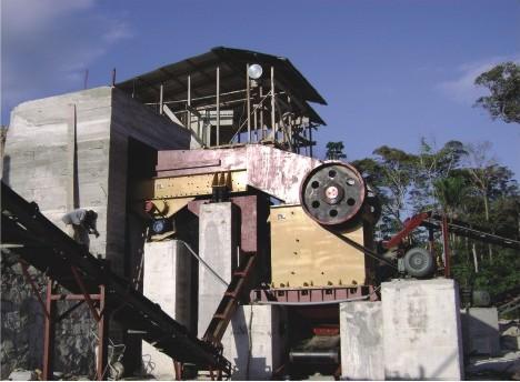 harga rotary bucket stone crusher surabaya