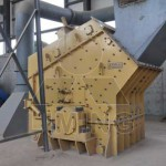 hartl pc 1375 impact rock crusher in chicago usa