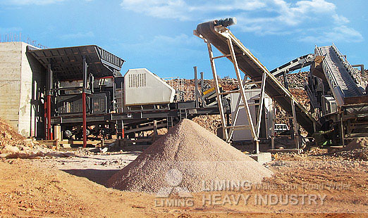 extec crushers and screening plant for sale nw