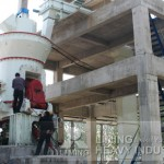 gypsum and limestone sampler grinding mill in liberia
