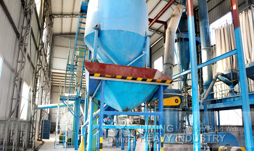 phosphate chain grinding mill price America