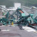 200tph stone crusher plant operations and maintenance contracts
