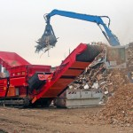 hammel rock crusher for sale in ireland
