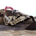 refurbished mobile crusher run machine in sabah Malaysia