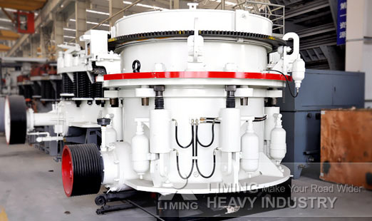 48 inch cone crusher made in korea for sale