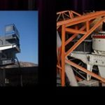 Bedeschi latest crushing technology for producing sand