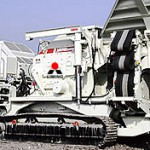 agent terex pegson jaw crusher indonesia