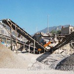 aggregate conveyors system supplier in the philppines