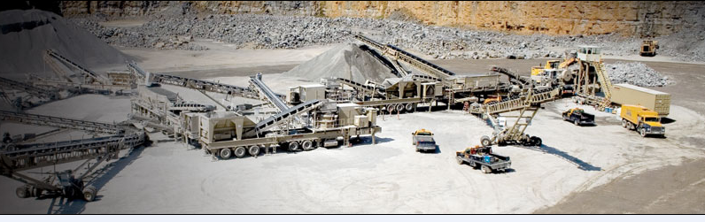 how to set up quarrying stone crusher unit in kerala