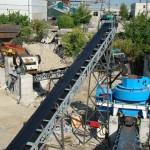 penjual belt conveyor bekas untuk tambang