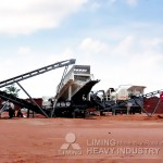 stone mining crusher vendor in indonesia