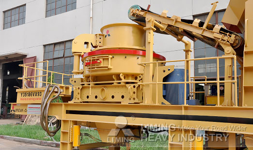 used barmac VSI crusher for saleB9100SE B5100SE