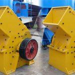 svedala hammer mill grinding minerals upto 300 mesh