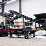barmac b7000 crusher manual in usa