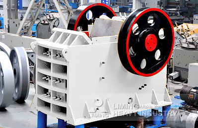 what is difference between jaw crusher and hammer mill