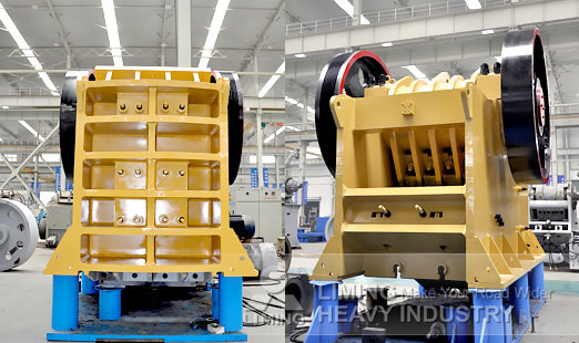 kemco jaw crusher 40 x 48 sale south korea