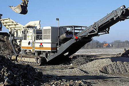 metso lokotrack lt95 mobile crusher price and manual mobile rh crusherindustry com St2.4 Metso Lokotrack Metso Crusher Training