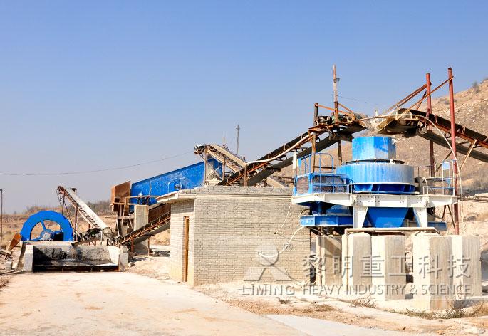 nova vsi sand making machine manufacturer in faridabad india