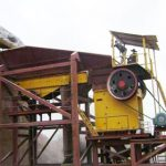 price of dragon primary jaw crusher model 1965