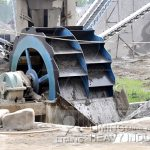 second hand gold mining trommel washing plant for sale
