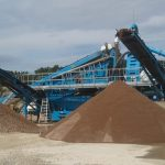 price for m2500 mobile sand washing plant in turkey