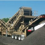 used astec prosizer crushing plant for sale Nigeria