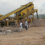 500 tph gold mining wash plant machines dubai