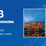 The 12th Beijing International Construction Machinery Exhibition & Seminar