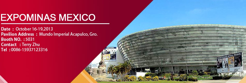 The Mexico International Mining Congress Fair